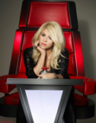 Shakira-the-voice-season-four