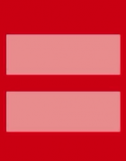 red-equal-sign