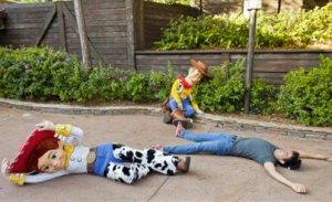 andy-toy-story-woody-disneyland