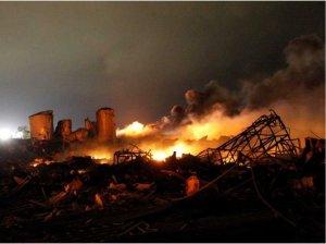 West-Texas-fertilizer-plant-explosion